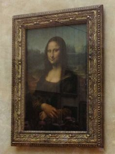 Louvre ticket Museum in Paris Mona Lisa is the most famous museum of art in the world. The location of the museum is at Rue de Rivoli, 75001 Paris, France. Museum Logo, Art Museum, Museum Plan, Unalome, Pablo Picasso, Lisa Gherardini, Paris Kunst, 4 Days In Paris, Louvre Museum