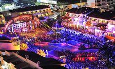 Ibiza Night Clubs | Top Ibiza Clubs
