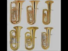 Instruments of the Orchestra-Trombone & Tuba: Part 8 - Listening Examples