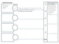 how to write a multi text language analysis