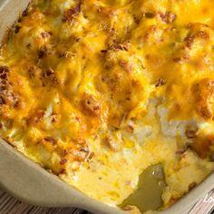 low carb gluten free cauliflower recipes