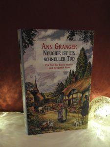 Ann Granger – Neugier ist ein schneller Tod