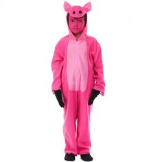 Déguisement Petit Cochon pour enfant #costumespetitsenfants #nouveauté2018