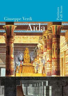 Verdi: Aida - Full Score. £28.99