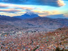The 50 Most Beautiful Places in South America - Photos
