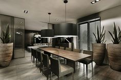 Lodz // Home Interiors // 570M2 | Kuoo Architects