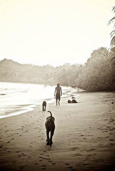 Costa Rica, the best !
