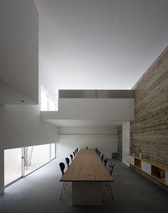 Akira Sakamoto CASA - Osaka - Architects