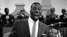 March 29: Jazz singer Joe Williams died on this day in 1999