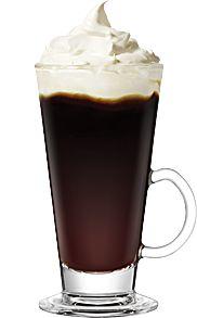 Café Brésilien - Recette du cocktail | SAQ Espace Cocktail