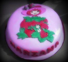 torta fresita