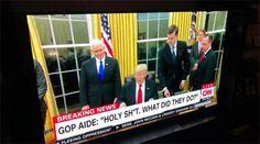 Open Thread - CNN Chyron Of The Week