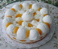 Schneeball Torte, ein leckeres Rezept aus der Kategorie Torten. Bewertungen: 7. Durchschnitt: Ø 4,0.