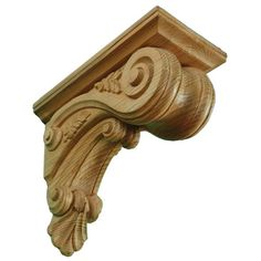 Attention all architects and interior designers. This XL Architectural Ceiling Corbel (item code: PN790) is an outstanding architectural feature for a corbel arch, the door canopy of a prestigious entrance or a Victorian house refurbishment. Now substantially reduced in the Wild Goose Carvings sale.
