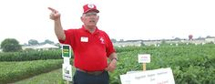 NCSU's Dunphy, Koenning Involved In Award Winning Crop Protection  Crop scientist, Dr. Jim Dunphy and plant pathologist, Steve Koenning, have for years fought Asian soybean rust, which emerged as a threat to US crops in 2004. Thanks to their efforts, the US has not seen the 80% crop losses experienced in some other countries.    They helped develop the Soybean Rust PIPE for integrated control. See:  http://sbr.ipmpipe.org/cgi-bin/sbr/public.cgi