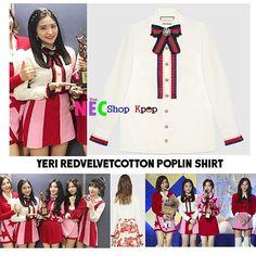 PRE ORDER  #nec_shirt_collections #ponec2017 Product Code :  Yeri Redvelvet Cotton Poplin Shirt Price : IDR 175.000 baju dan ribbon terpisah Material : Premium Jahitan Rapi (Hight Quality) nb : bros tidak ada . DETAIL SIZE (dalam cm) L : lebar P: panjang  PL: panjang lengan WOMEN SHIRT S : L 45 P 64 PL 55 M : L47 P 66 PL 55 L : L 50 P 68 PL 56 Xl : L 53 P 70 PL 57 Xxl : L 56 P 71 PL 58  FOR ORDER Line : eliansy/nelyaulia LINE@:jpz0431x(use@) whatsapp/sms : 08986516925/08996524425 BBM…