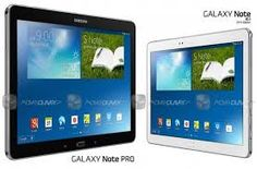 Win a brand-new Galaxy NotePRO. Answer the question & fill in your details to be in to win.