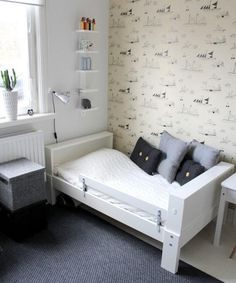 cool La habitación infantil de Maximilien