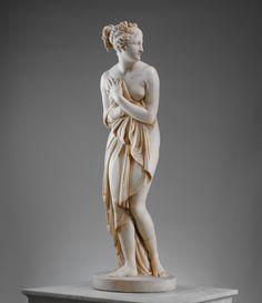 Antonio Canova (1757-1822) - Venus