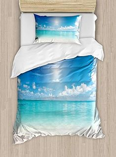 30 by 20-Inch Kess InHouse Chelsea Victoria Two if by Sea Nautical Photography Standard Pillow Case 30 X 20