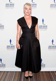 Pink: 11 Celeb Moms Who Epically Shut Down Fat Shamers - mom.me