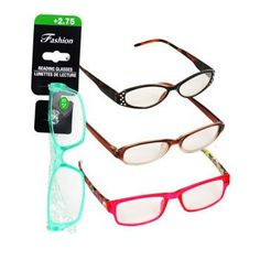 65768bdadff DailyCOL · Stylish Reading GlassesDollar ...