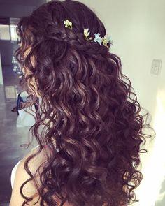 Suzi Ariel Hair makeup and hair design 054-2377758 Natural makeup for brides Professional makeup Hair styling