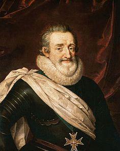 Era miedoso y desconfiado, y recelaba de todo el mundo, temiendo constantemente ser asesinado (como lo había sido su coetáneo Enrique IV de Francia, al que detestaba).