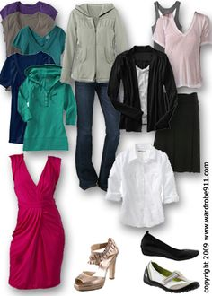 #ClaytonPintoWin A few new outfits for Summer