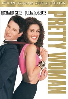 Amazon.com: Pretty Woman (15th Anniversary Special Edition): Julia Roberts, Richard Gere, Jason Alexander, Ralph Bellamy, Hector Elizondo, Laura San Giacomo, Alex Hyde-White, Amy Yasbeck, Hank Azaria, Elinor Donahue, Stacey Keach Sr., Shane Ross, Larry Miller, Frank Campanella, Julie Paris, Garry Marshall, J.F. Lawton: Movies & TV