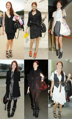 Taylor Tomasi Hill - Style and Accessories Director, US Marie Claire - Page 18 - the Fashion Spot