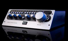 #SPL #MTC Stereo Monitor & Talkback Controller