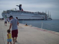 How to Take a Toddler on a Cruise and Have a Great Time!