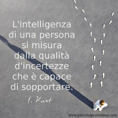 aforisma, indecisione, incertezza, intelligenza