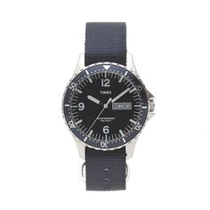 Timex® for J.Crew Andros watch : watches & watch straps | J.Crew