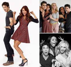 The Vampire Diaries hells yeah season 5....!!!!!!