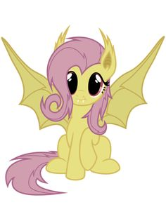 Flutterbat HOLY HELL ALL OF MY FEELS, ALL OF MY D'AWWW
