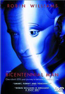 Amazon.com: Bicentennial Man: Robin Williams, Oliver Platt, Sam Neill, Embeth Davidtz.