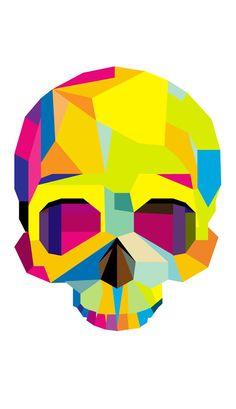 Cubist Pop by Bernard Salunga, via Behance