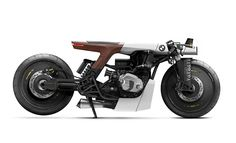 The Barbara Custom Motorcycle Concepts are some of the best looking bikes we've ever laid eyes on. Triumph Motorcycles, Concept Motorcycles, Custom Motorcycles, Custom Bikes, Custom Choppers, Futuristic Motorcycle, Retro Motorcycle, Motorcycle Style, Motorcycle Quotes