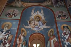 2 posts published by iconsalevizakis during August 2013 Byzantine Art, Byzantine Icons, File Image, Art Icon, Orthodox Icons, Projects To Try, Scene, Album, Painting