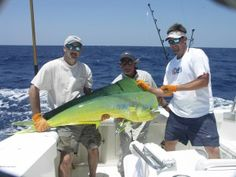 deep sea fishing for bachelor party in Charleston
