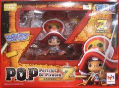 メガハウス POP Edition Z/ONEPIECE FILM Z トニートニーチョッパー/Tonytony.Chopper