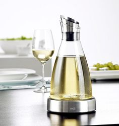 amazon, clever, cool, creative, industry, innovative, products,Emsa Flow Cooling Carafe