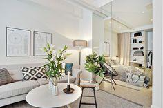 35 square meters apartment