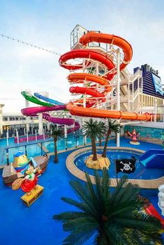Cruise through the Caribbean with virginholidayscruises.co.uk.  For more holiday cruise ideas, check out our website http://www.familytraveller.com/article/the-best-multi-generational-cruises#tab1