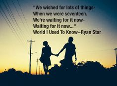 Ryan Star - World I Used To Know - New Music - ANGELS AND ANIMALS album release Jan 14, 2014