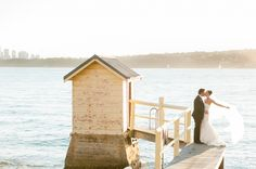 wedding photographer sydney nielsen park dunbar house vaucluse watsons bay | Wedding Photography Sydney - Engagement Photographer Sydney - Photography by Nadean