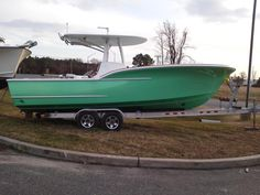 New plug in the works - Page 2 - The Hull Truth - Boating and Fishing Forum Speed Boats, Power Boats, Dock Bumpers, Center Console Fishing Boats, Chris Craft Boats, Offshore Boats, Row Row Your Boat, Deck Boat, Cabin Cruiser