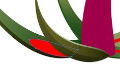 How to Illustrate a Tomato in Adobe Illustrator - Illustrator Tutorials - Vectorboom